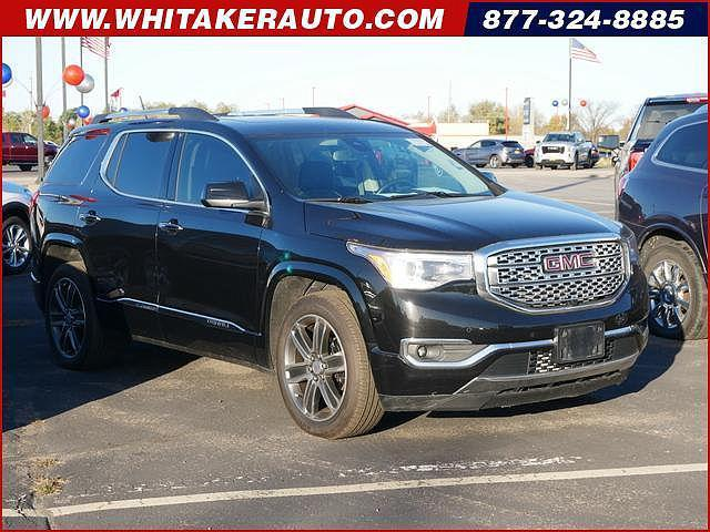 2019 GMC Acadia Denali for sale in Forest Lake, MN