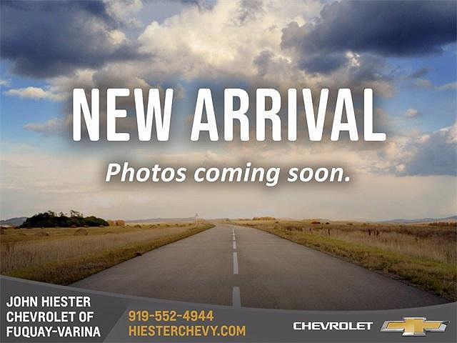 2018 Chevrolet Traverse Premier for sale in Fuquay Varina, NC