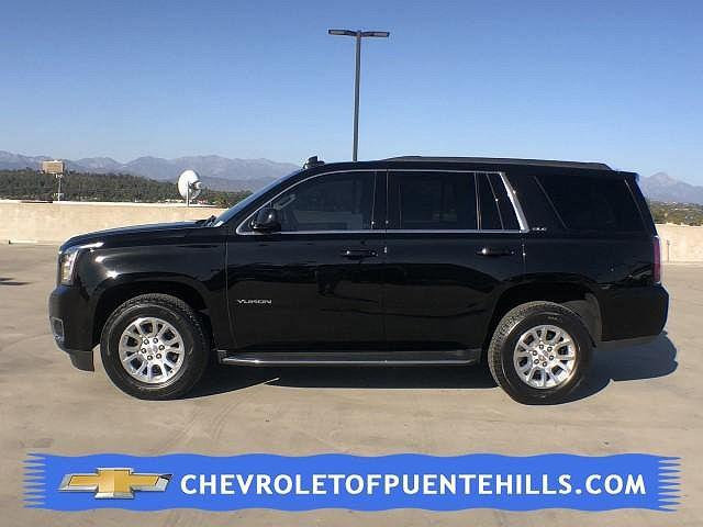 2019 GMC Yukon SLE for sale in City of Industry, CA