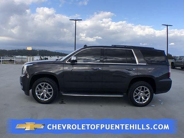 2015 GMC Yukon SLE for sale in City of Industry, CA