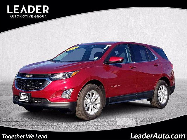 2019 Chevrolet Equinox LT for sale in Palatine, IL