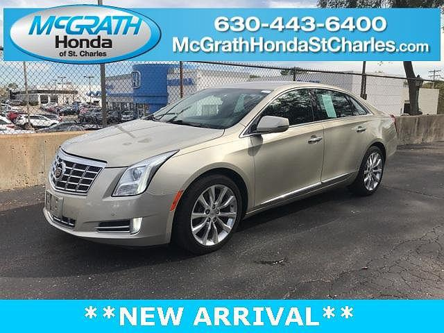 2015 Cadillac XTS Luxury for sale in Saint Charles, IL