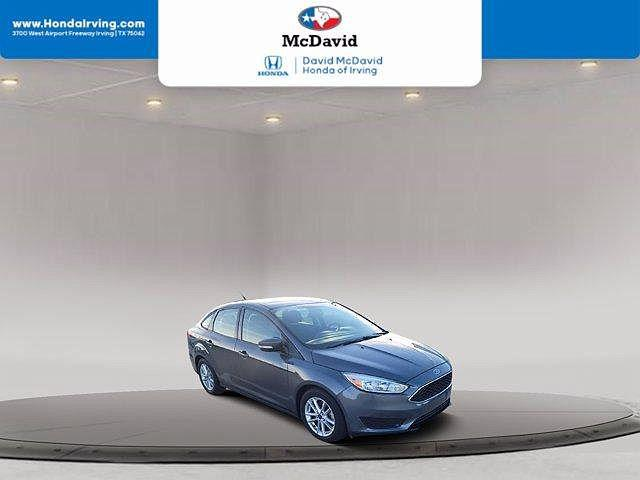 2016 Ford Focus SE for sale in Irving, TX