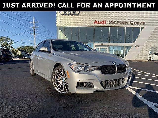 2013 BMW 3 Series 335i for sale in Morton Grove, IL