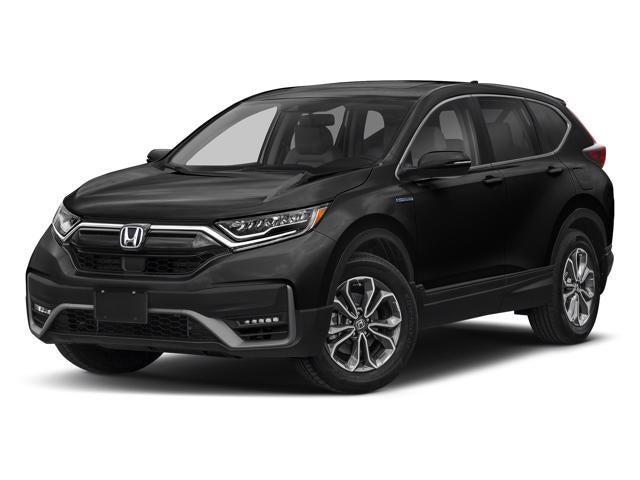 2022 Honda CR-V Hybrid EX-L for sale in Eureka, CA