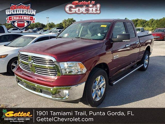 2018 Ram 1500 Big Horn for sale in Punta Gorda, FL