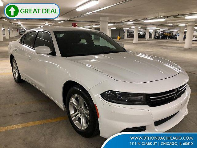 2015 Dodge Charger SE for sale in Chicago, IL