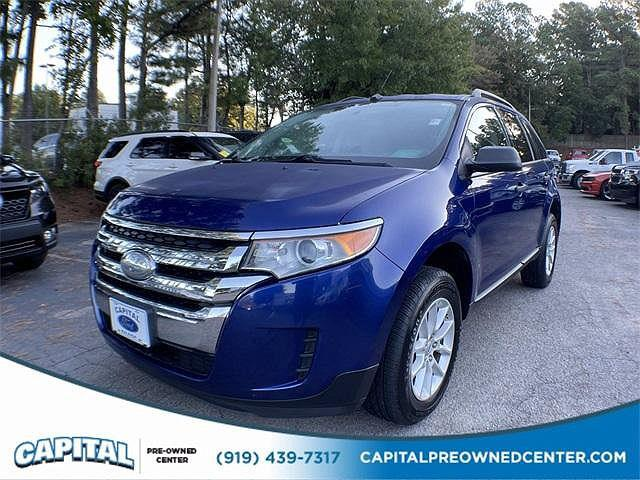 2013 Ford Edge SE for sale in Raleigh, NC