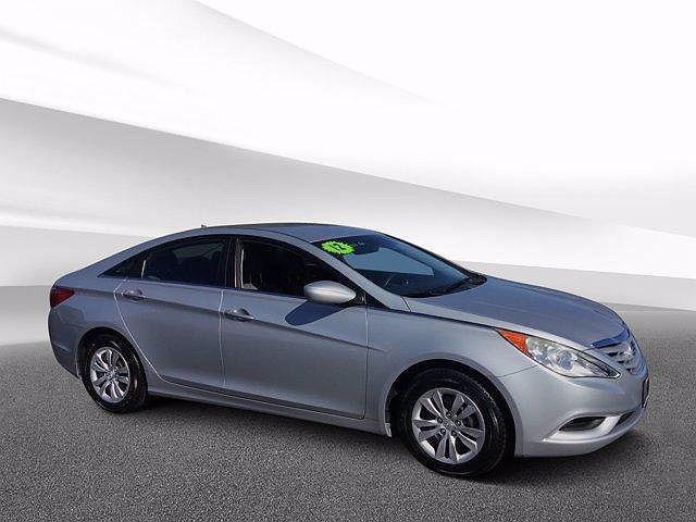 2012 Hyundai Sonata GLS for sale in Crystal Lake, IL