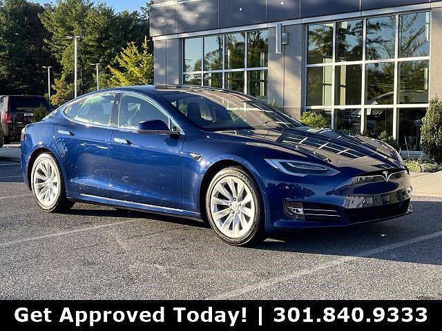 2017 Tesla Model S 75 for sale in Gaithersburg, MD