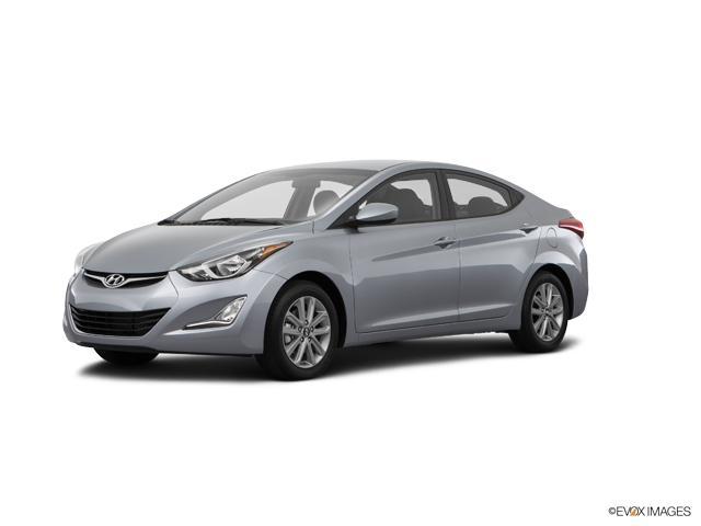2016 Hyundai Elantra SE for sale in Columbia, CT
