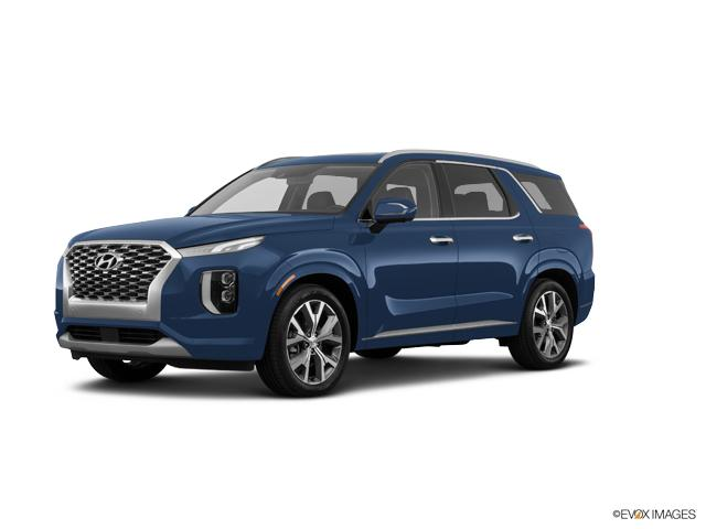 2022 Hyundai Palisade Limited for sale in Jersey City, NJ
