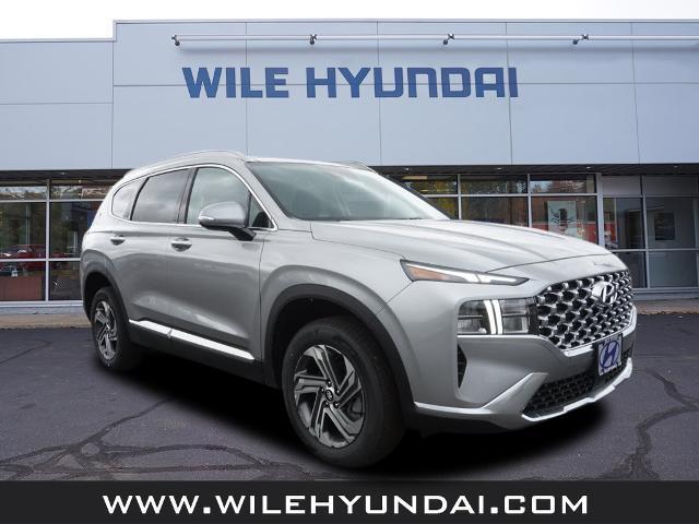 2021 Hyundai Santa Fe SEL for sale in Columbia, CT