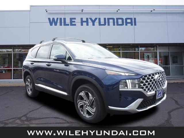 2022 Hyundai Santa Fe SEL for sale in Columbia, CT