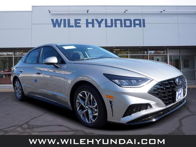 2022 Hyundai Sonata SEL for sale in Columbia, CT