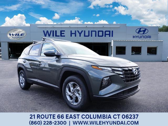 2022 Hyundai Tucson SEL for sale in Columbia, CT
