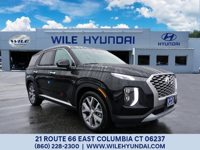 2022 Hyundai Palisade SEL for sale in Columbia, CT