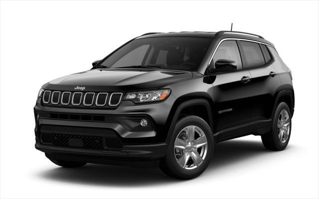 2022 Jeep Compass Latitude for sale in Fairfax, VA