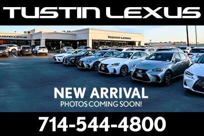 2022 Lexus ES ES 300h for sale in Tustin, CA