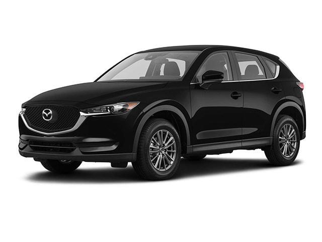 2021 Mazda CX-5 Touring for sale in Fairfax, VA