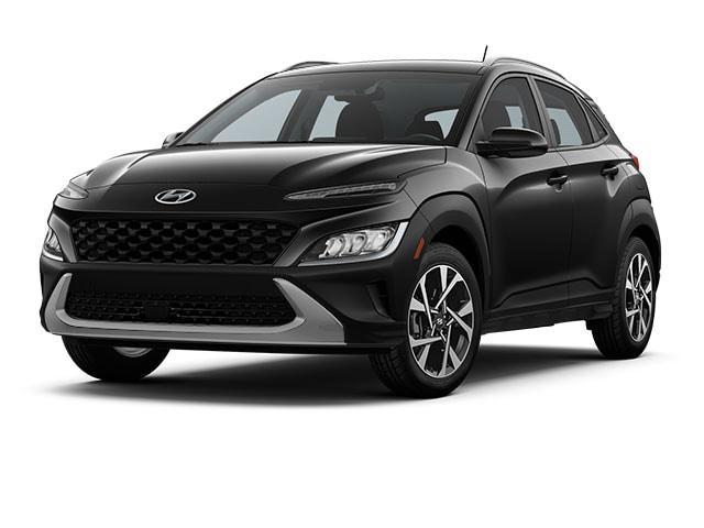 2022 Hyundai Kona Limited for sale in Manassas, VA