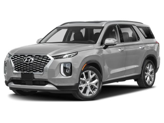 2022 Hyundai Palisade SEL for sale in NEW PORT RICHEY, FL