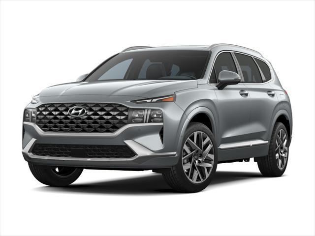 2022 Hyundai Santa Fe Limited for sale in WINCHESTER, VA