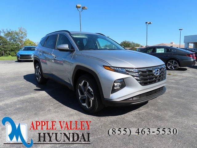 2022 Hyundai Tucson SEL for sale in WINCHESTER, VA