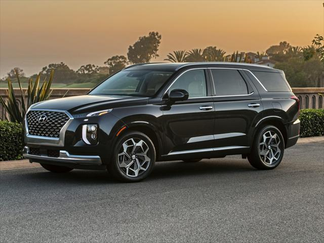 2022 Hyundai Palisade Calligraphy for sale in WINCHESTER, VA