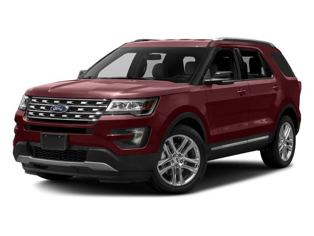 2016 Ford Explorer XLT for sale in HEATH, OH