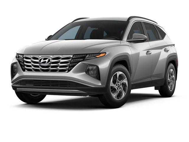 2022 Hyundai Tucson SEL for sale in NORTH PLAINFIELD, NJ