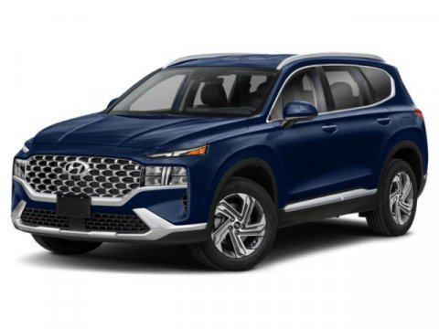 2022 Hyundai Santa Fe SEL for sale in BALTIMORE, MD