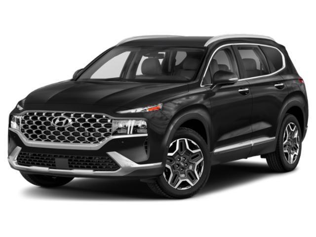 2022 Hyundai Santa Fe Limited for sale in MATTESON, IL