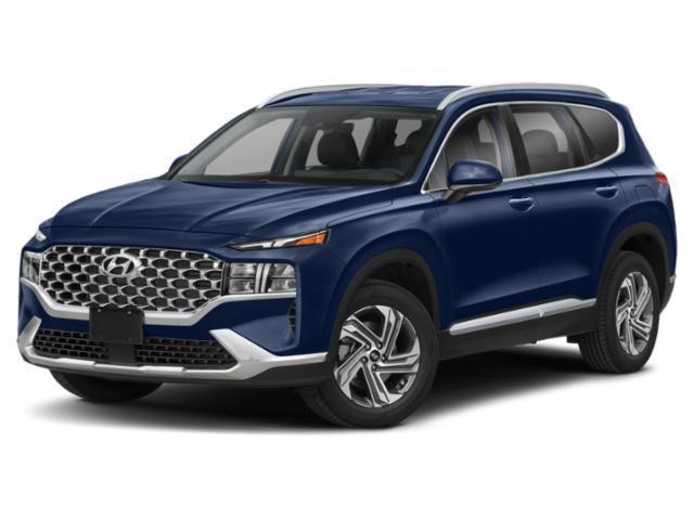 2022 Hyundai Santa Fe SEL for sale in MATTESON, IL