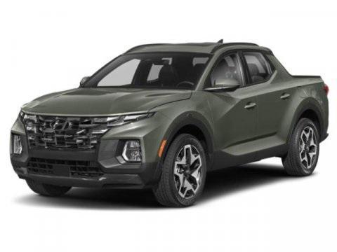 2022 Hyundai Santa Cruz Limited for sale in GURNEE, IL