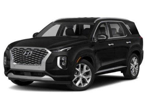 2022 Hyundai Palisade Limited for sale in GURNEE, IL