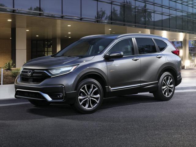 2022 Honda CR-V EX-L for sale in Crystal Lake, IL