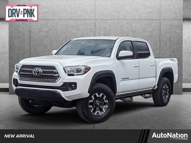 2017 Toyota Tacoma TRD Off Road for sale in Tempe, AZ
