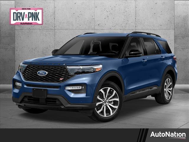 2021 Ford Explorer ST for sale in Sanford, FL