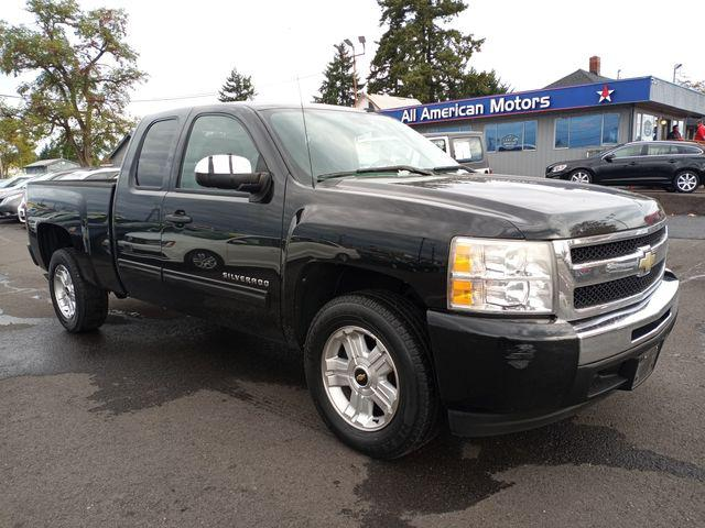 2010 Chevrolet Silverado 1500 LS for sale in Tacoma, WA