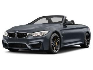 2015 BMW M4 2dr Conv for sale in Brockton, MA