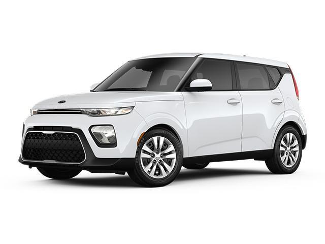 2022 Kia Soul LX for sale in Manassas, VA
