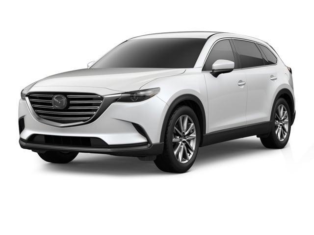 2021 Mazda CX-9 Grand Touring for sale in Fairfax, VA