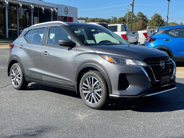2021 Nissan Kicks SV for sale in Midlothian, VA
