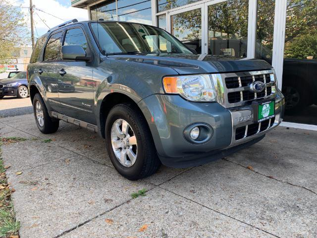2010 Ford Escape Hybrid Limited for sale in Kensington, MD