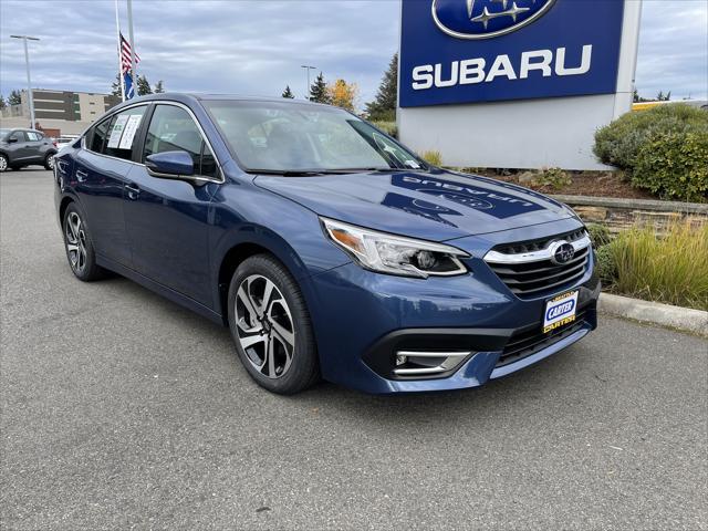 2022 Subaru Legacy Limited for sale in Seattle, WA