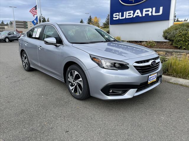 2022 Subaru Legacy Premium for sale in Seattle, WA