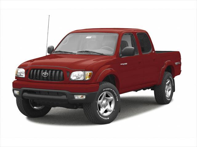 2003 Toyota Tacoma DoubleCab V6 Auto 4WD (Natl) for sale in Miami, FL