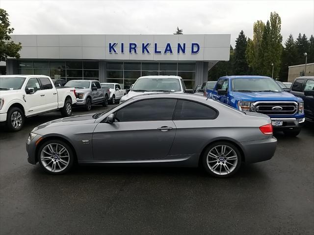 2010 BMW 3 Series 335i xDrive for sale in Kirkland, WA