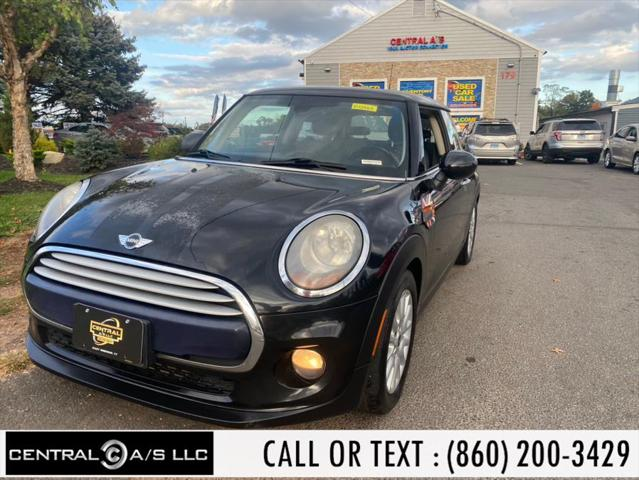 2014 MINI Cooper Hardtop 2dr Cpe for sale in East Windsor, CT